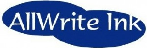 AllWrite Ink freelance writing business Northeast Ohio